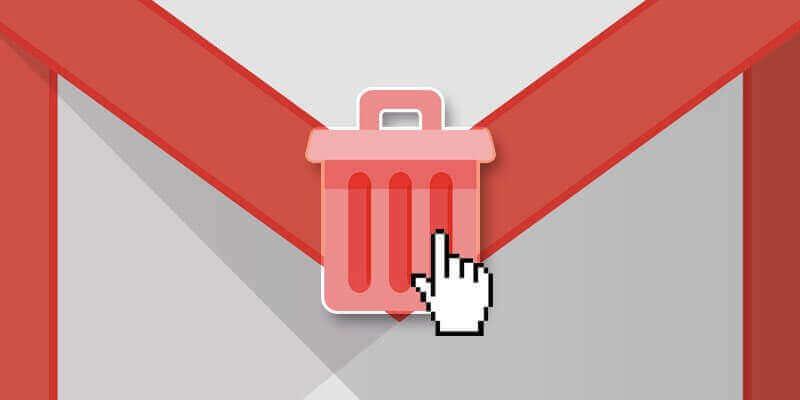 Anleitung: Gmail Konto löschen | Alle E-Mails in Google Mail löschen