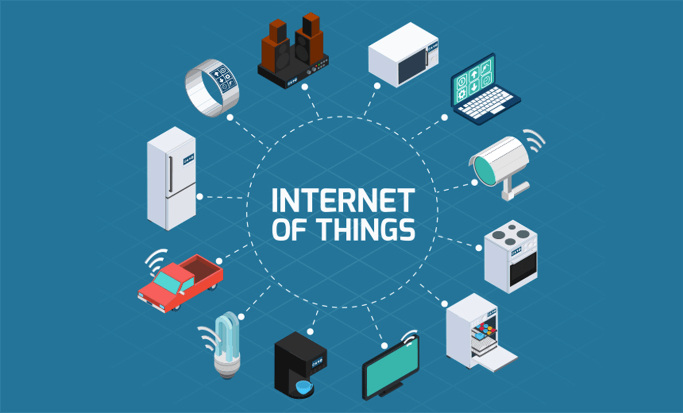 How To Secure the Internet of Things – IoT Security Issues